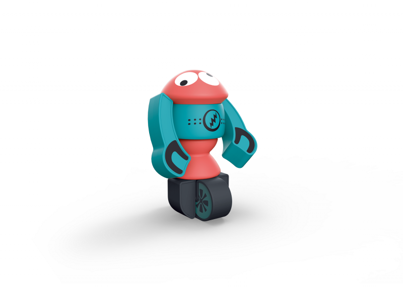 FORMAGNETICOS GREENBOT